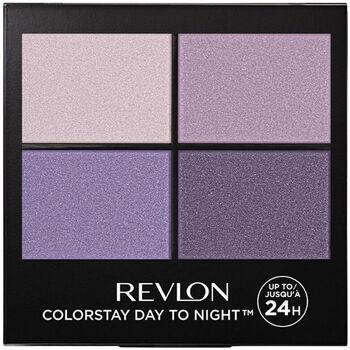 Belleza Mujer Paleta de sombras de ojos Revlon Colorstay 16-hour Eye Shadow 530-seductive 4,8 Gr 4,8 g