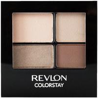 Belleza Mujer Paleta de sombras de ojos Revlon Colorstay 16-hour Eye Shadow 500-addictive 4,8 Gr 4,8 g
