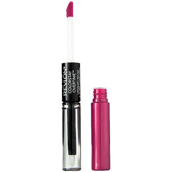 Belleza Mujer Gloss  Revlon Colorstay Overtime Lipcolor 010-for Keeps Pink  2 ml