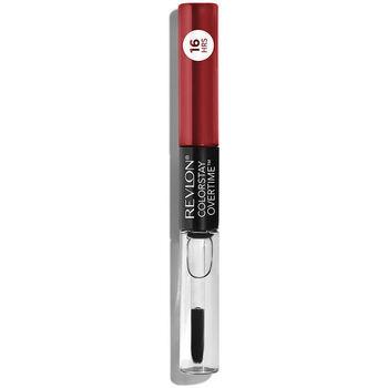 Belleza Mujer Gloss  Revlon Colorstay Overtime Lipcolor 040-forever Scarlet  2 ml