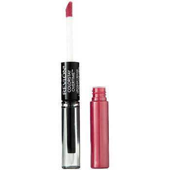 Belleza Mujer Gloss  Revlon Colorstay Overtime Lipcolor 005-infinite Raspberry  2 ml