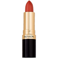 Belleza Mujer Pintalabios Revlon Super Lustrous Lipstick 750-kiss Me Coral 3,7 Gr 3,7 g