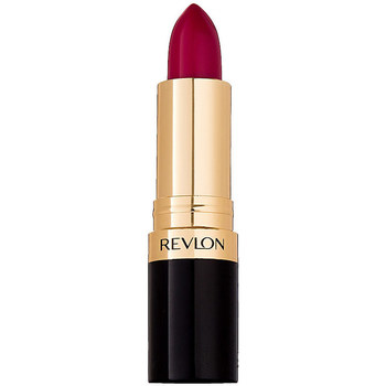 Belleza Mujer Pintalabios Revlon Super Lustrous Lipstick 440-cherries In The Snow 3,7 Gr 3,7 g