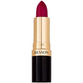 Belleza Mujer Pintalabios Revlon Super Lustrous Lipstick 440-cherries In The Snow 3,7 Gr 3,7 g