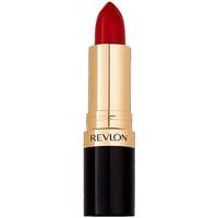 Belleza Mujer Pintalabios Revlon Super Lustrous Lipstick 740-certainly Red 3,7 Gr 3,7 g