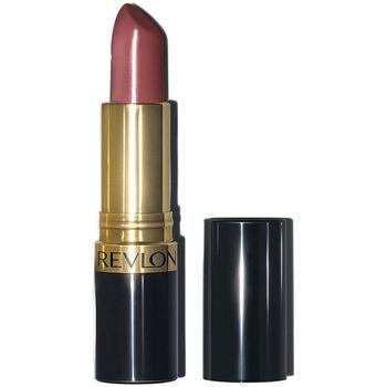 Belleza Mujer Pintalabios Revlon Super Lustrous Lipstick 535-rum Raisin 3,7 Gr 3,7 g