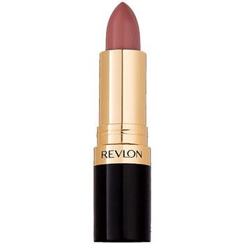 Belleza Mujer Pintalabios Revlon Super Lustrous Lipstick 460-blushing Mauve 3,7 Gr 3,7 g