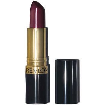 Belleza Mujer Pintalabios Revlon Super Lustrous Lipstick 477-black Cherry 3,7 Gr 3,7 g