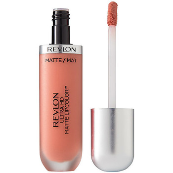Belleza Mujer Pintalabios Revlon Ultra Hd Matte Lipcolor 640-embrace  5,9 ml