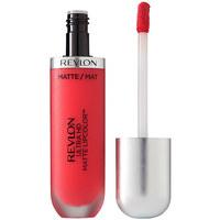 Belleza Mujer Pintalabios Revlon Ultra Hd Matte Lipcolor 625-love  5,9 ml