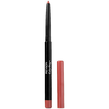 Belleza Mujer Lápiz de labios Revlon Colorstay Lip Liner 14-mauve 0,28 Gr 0,28 g
