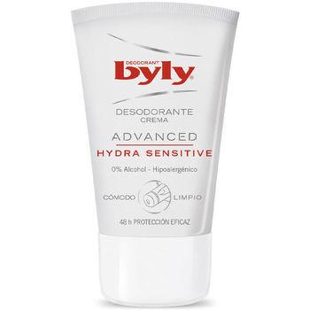 Belleza Mujer Desodorantes Byly Advance Sensitive Deo Cream  50 ml