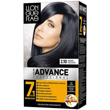 Belleza Tratamiento capilar Llongueras Color Advance 2,10-negro Azulado 1 u