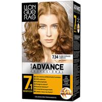 Belleza Tratamiento capilar Llongueras Color Advance 7,34-rubio Dorado Cobrizo 1 u
