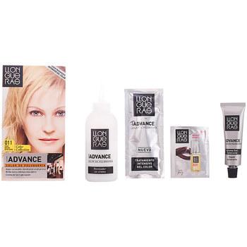 Belleza Tratamiento capilar Llongueras Color Advance 11-rubio Natural Extra Claro 1 u