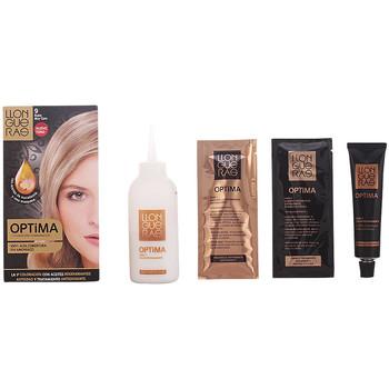Belleza Tratamiento capilar Llongueras Optima Hair Colour 9.0-very Light Blond 1 u