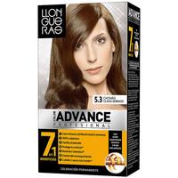 Belleza Mujer Tratamiento capilar Llongueras Color Advance 5,3 Castaño Claro Dorado 1 u