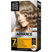 Belleza Tratamiento capilar Llongueras Color Advance 7,1-rubio Ceniza 1 u