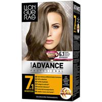 Belleza Tratamiento capilar Llongueras Color Advance 6,1-rubio Oscuro Ceniza 1 u