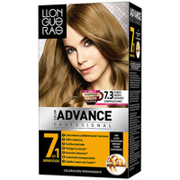 Belleza Tratamiento capilar Llongueras Color Advance 7,3-rubio Medio Dorado 1 u