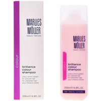 Belleza Champú Marlies Möller Colour Brillance Shampoo  200 ml