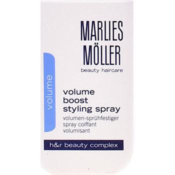 Belleza Fijadores Marlies Möller Volume Volume Boost Styling Spray  125 ml