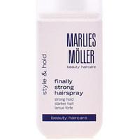 Belleza Fijadores Marlies Möller Styling Finally Strong Hair Spray  125 ml