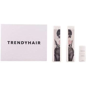 Belleza Champú Trendy Hair The Princess Box Lote 3 Pz 3 u