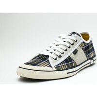 Zapatos Zapatillas bajas Date DATE TENDER LOW SCOTTISH Azul