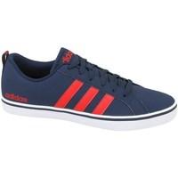Zapatos Hombre Zapatillas bajas adidas Originals VS Pace Azul marino
