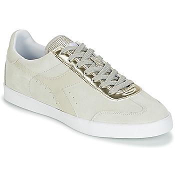 Zapatos Mujer Zapatillas bajas Diadora B ORIGINAL VLZ Gris