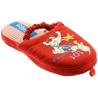 Zapatos Niños Pantuflas De Fonseca