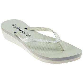 Zapatos Mujer Chanclas De Fonseca