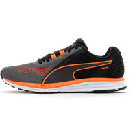 Zapatos Hombre Running / trail Puma Speed 500 IGNITE 2 Negro