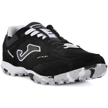 Zapatos Hombre Fútbol Joma TOP FLEX TURF Nero