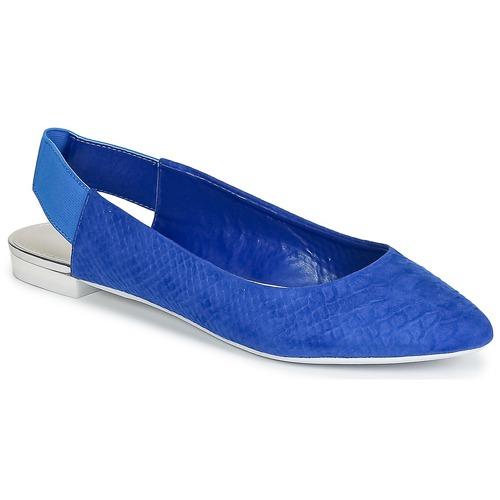 Zapatos Mujer Bailarinas-manoletinas Aldo HERARIEN Azul