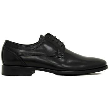 Zapatos Hombre Derbie Luisetti 14709 Negro