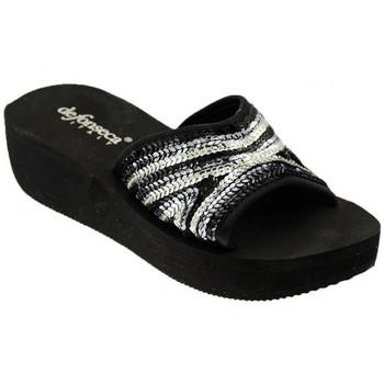 Zapatos Mujer Zuecos (Mules) De Fonseca