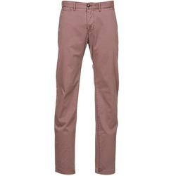 textil Hombre pantalones chinos Marc O'Polo ADALBERTO Burdeo