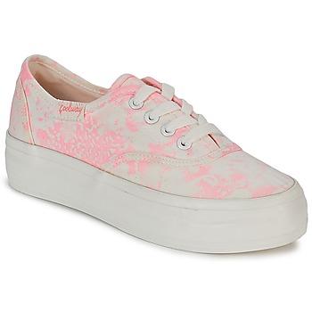 Zapatos Mujer Zapatillas bajas Coolway DODO Rosa