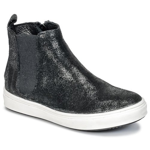 Zapatos Niña Botas de caña baja Young Elegant People CLARITAR Negro