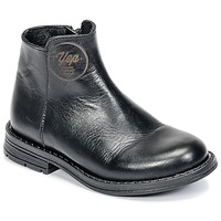 Zapatos Niña Botines Young Elegant People IVONNET Negro