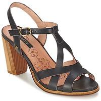 Zapatos Mujer Sandalias Neosens GLORIA Negro