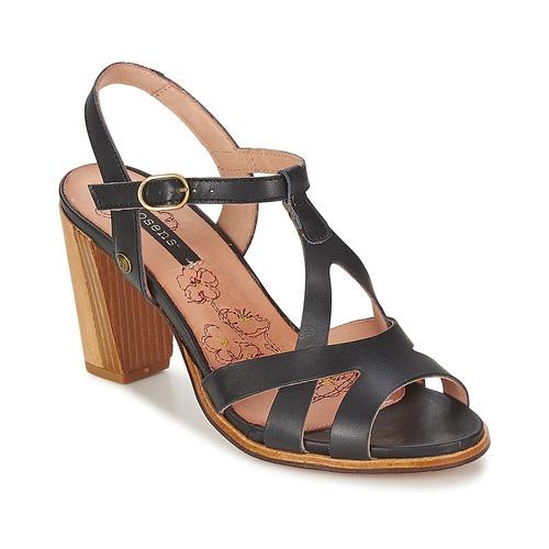 Zapatos promocionales Neosens GLORIA Negro  Casual salvaje