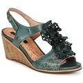 Zapatos Mujer Sandalias Neosens NOAH Verde
