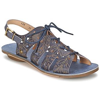 Zapatos Mujer Sandalias Neosens DAPHNI LACE Marino