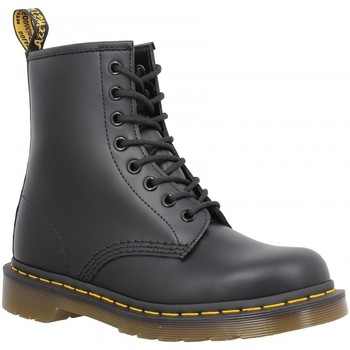 Zapatos Mujer Botines Dr Martens 98252 Negro