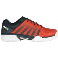 Zapatos Running / trail K-Swiss K-SWISS EXPRESS LIGHT HB ROJO BLANCO Multicolor