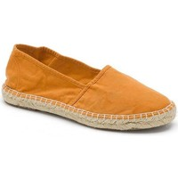 Zapatos Alpargatas Natural World CAMPING YUTE TINTADO Beige