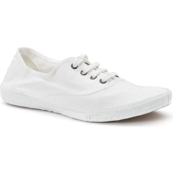 Zapatos Zapatillas bajas Natural World INGLES Blanco
